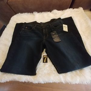 """Lucky Brand """"sweet boot"""" jeans size 10/30"""